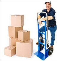 Best Local Movers Concord Ca